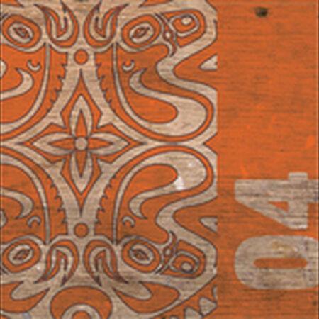 11/05/04 The Murat, Indianapolis, IN