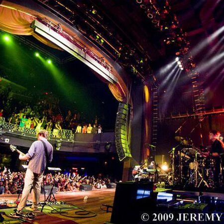 06/26/09 Theater, Atlantic City, NJ