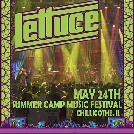 05/24/18 Summer Camp, Chillicothe, IL