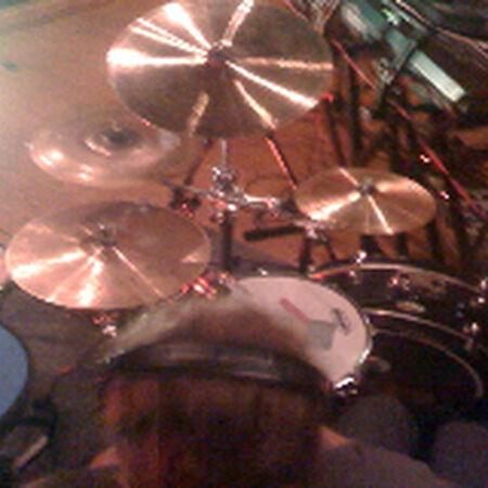 11/10/08 State Theatre, Starkville, MS