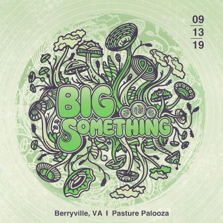 09/13/19 Pasture Palooza, Berryville, VA