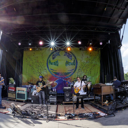 07/08/17 Levitate Music and Arts Festival, Marshfield, MA