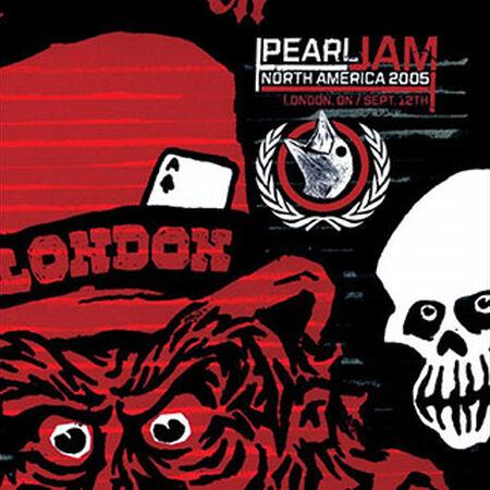 09/12/05 John LaBatt Centre, London, ON