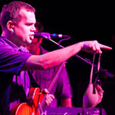 01/07/12 Revolution, Ft. Lauderdale, FL