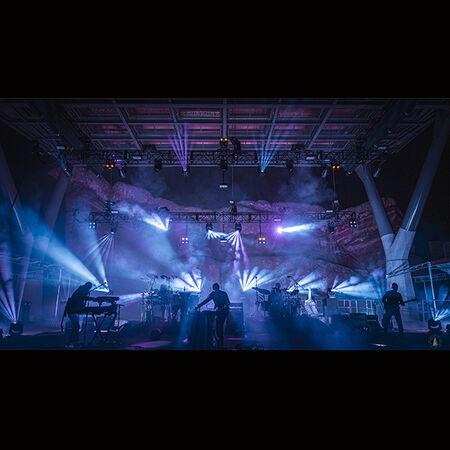 04/23/21 Red Rocks Amphitheatre, Morrison, CO