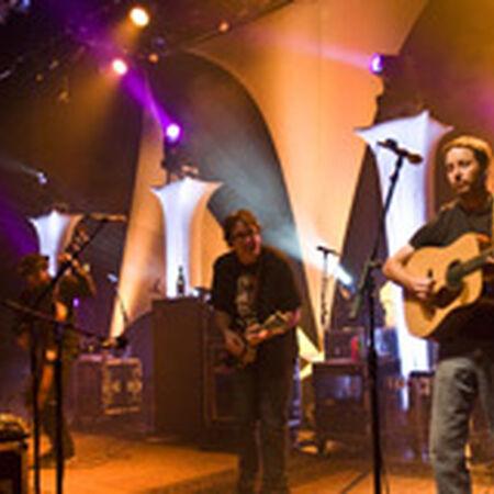 12/29/09 Boulder Theater, Boulder, CO