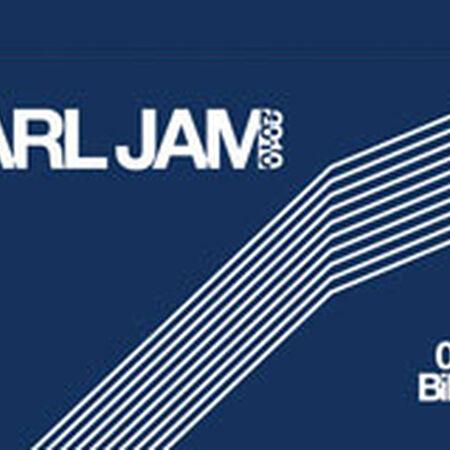 07/09/10 BBK Live, Bilbao, ES