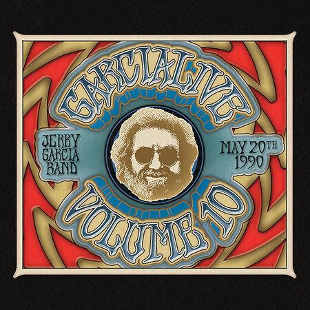 05/20/90 GarciaLive Vol. 10 - Hilo Civic Auditorium, Hilo, HI