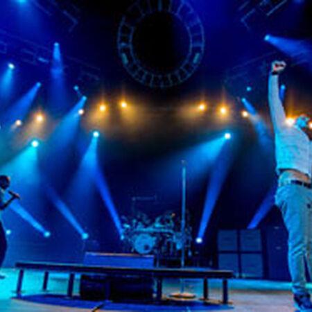 08/04/13 The Joint , Las Vegas, NV
