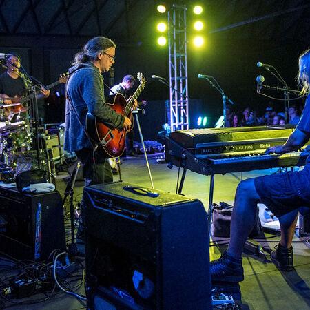 10/21/16 Hangtown Music Festival, Placerville, CA