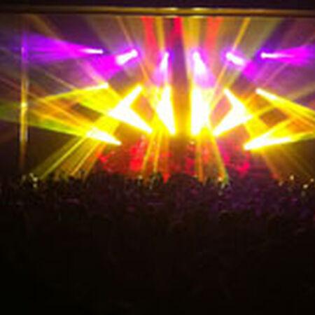 09/16/11 Calvin Theatre, Northampton, MA