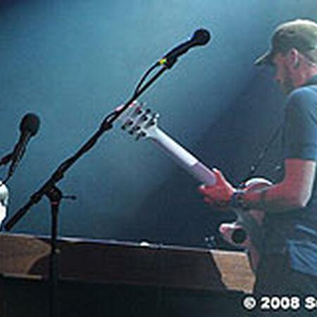 02/16/08 Fillmore Auditorium, San Francisco, CA