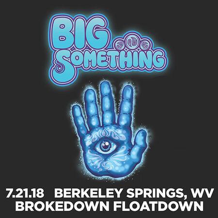 07/21/18 Brokedown Floatdown, Berkeley Springs, WV