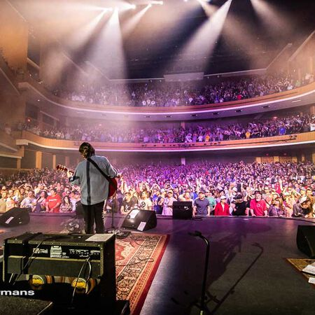 03/31/19 Durham Performing Arts Center, Durham, NC