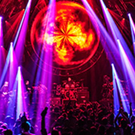 10/27/13 Bayou Music Center, Houston, TX