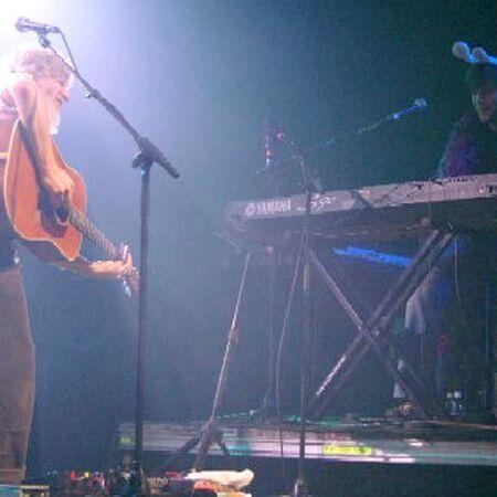 03/23/07 The Fillmore Auditorium, Denver, CO