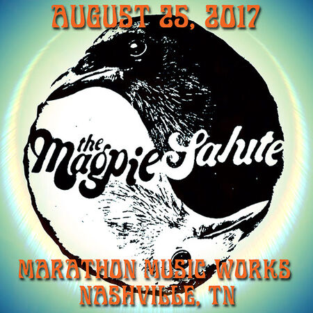08/25/17 Marathon Music Works, Nashville, TN