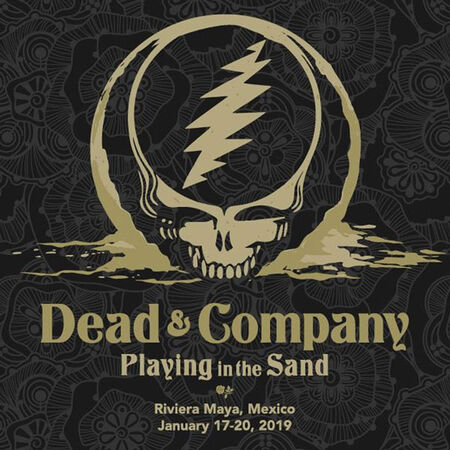 Playing In The Sand 2019