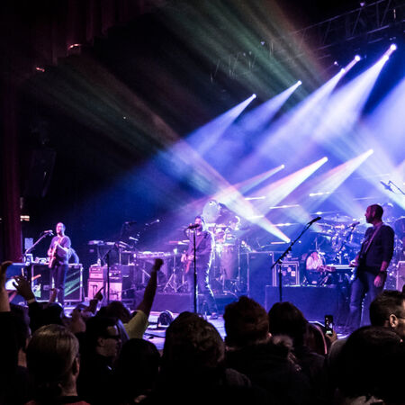 02/17/19 The Strand Theatre, Providence, RI