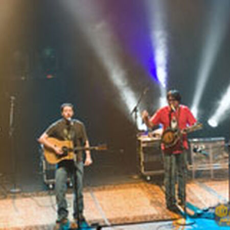 02/16/07 The Tabernacle, Atlanta, GA