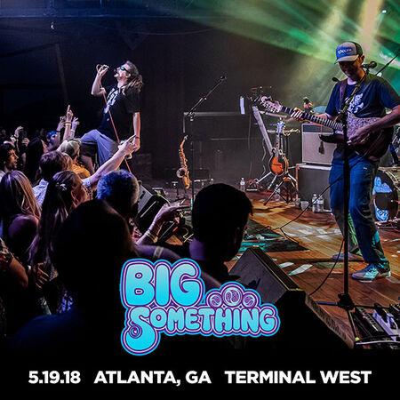 05/19/18 Terminal West, Atlanta, GA