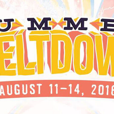 08/14/16 Summer Meltdown, Darrington, WA