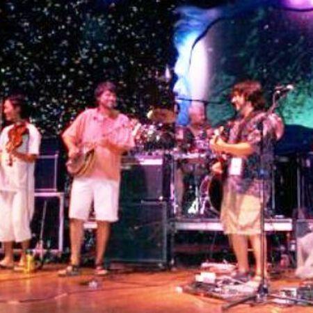 07/17/05 Blossom Music Center, Cleveland, OH