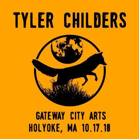 10/17/18 Gateway City Arts, Holyoke, MA