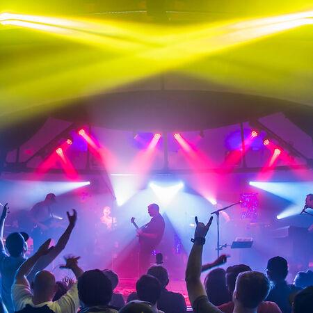 04/19/17 Cain's Ballroom, Tulsa, OK