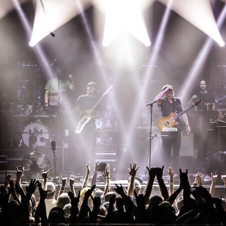 04/26/17 Jannus Live, Saint Petersburg, FL