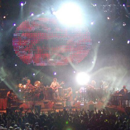 10/16/04 The Backyard, Austin, TX