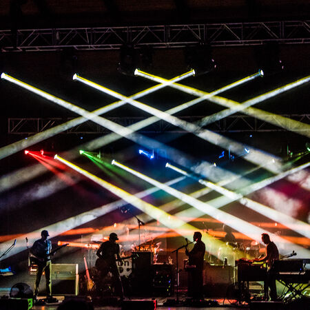 08/02/19 Summer Meltdown Festival, Darrington, WA