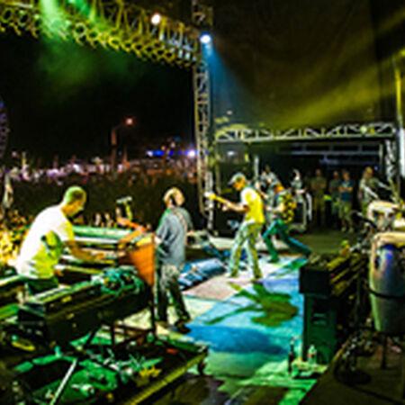 05/18/12 Hangout Music Festival, Gulf Shores, AL