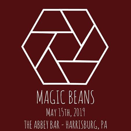 05/15/19 The Abbey Bar, Harrisburg, PA