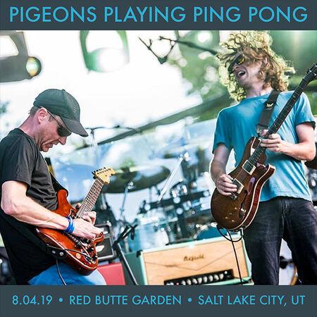08/04/19 Red Butte Garden, Salt Lake City, UT