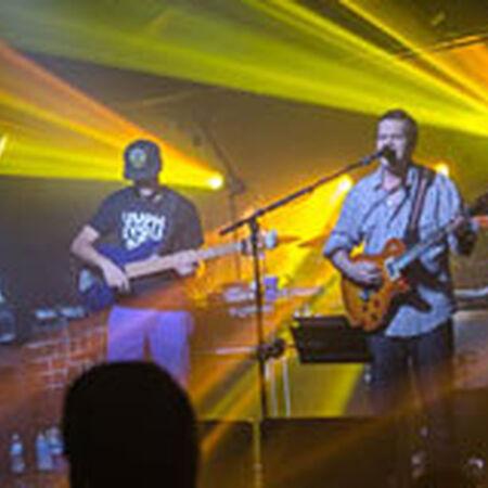 02/10/13 The Bluebird Nightclub, Bloomington, IN