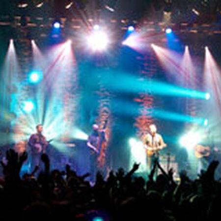 04/20/13 McDonald Theater, Eugene, OR