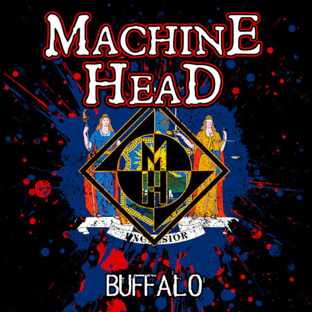 02/08/20 Town Ballroom, Buffalo, NY