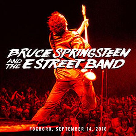 09/14/16 Gillette Stadium, Foxboro,  MA