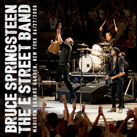 06/27/00 Madison Square Garden, New York, NY