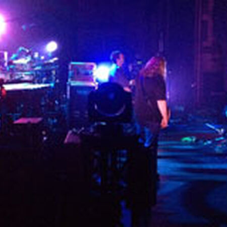 06/22/12 Stone Pony Summer Stage, Asbury Park, NJ