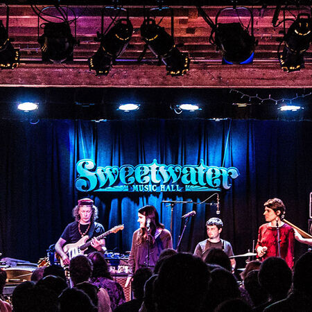 12/30/16 Sweetwater Music Hall, Mill Valley, CA