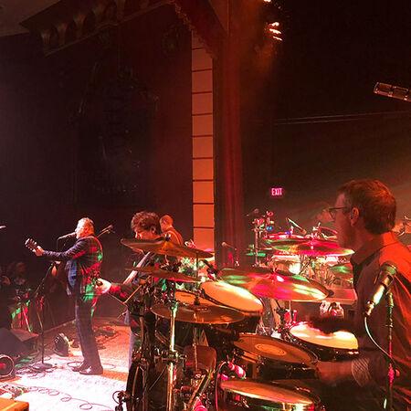 12/08/18 Buckhead Theatre, Atlanta, GA