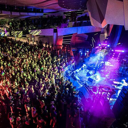 01/08/20 Jam Cruise, Miami, FL