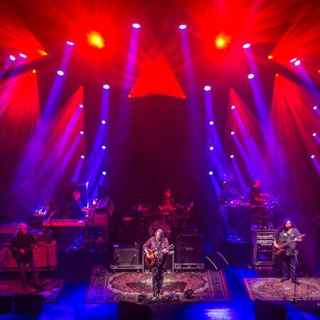 10/22/16 Riverside Theater, Milwaukee, WI