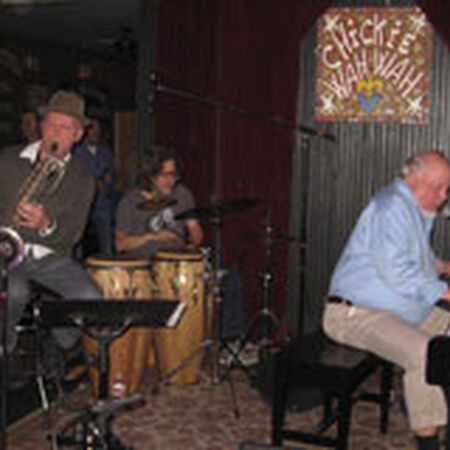 01/17/13 Chickie Wah-Wah, New Orleans, LA