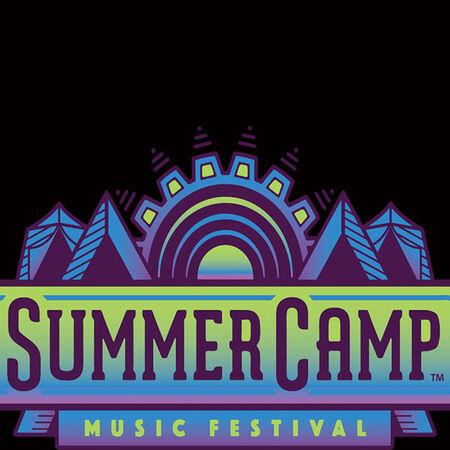05/26/19 Summer Camp Music Festival, Chillicothe, IL