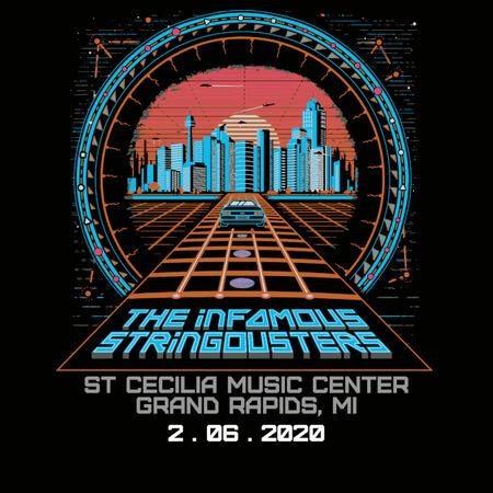02/06/20 St. Cecilia Music Center, Grand Rapids, MI