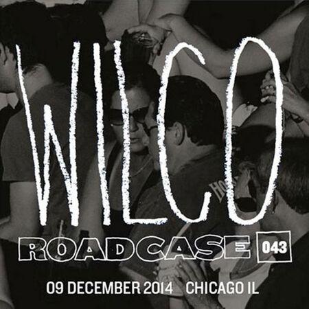 12/09/14 Riviera Theatre, Chicago, IL