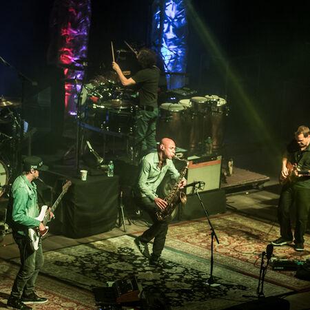 01/28/17 Palace Theatre, Albany, NY